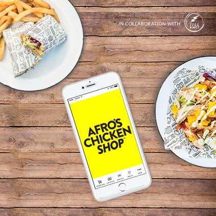 Afro's Chicken