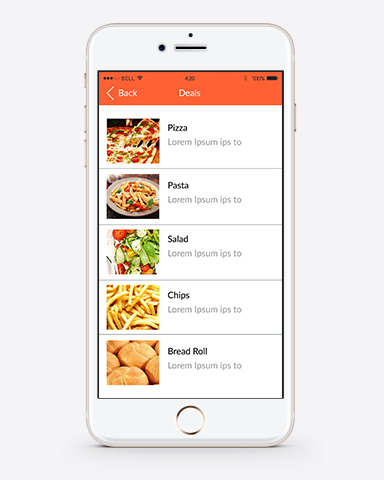 mobile app development deals