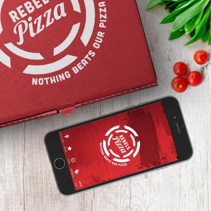 Rebels Pizza